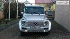 Mercedes-Benz G 230 31.08.2019