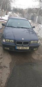 BMW 318 10.06.2019