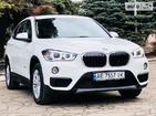BMW X1 04.03.2019