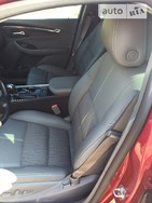 Chevrolet Impala 07.05.2019