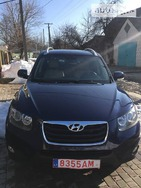 Hyundai Santa Fe 04.03.2019