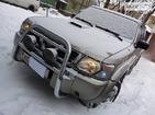 Nissan Patrol 07.04.2019