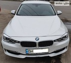 BMW 318 23.04.2019