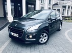 Peugeot 3008 07.05.2019