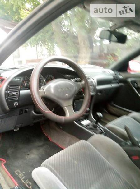 Toyota Celica 1990  выпуска Киев с двигателем 2 л газ купе механика за 3300 долл.