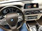 BMW 730 23.04.2019