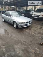 BMW 725 07.05.2019