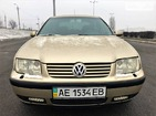 Volkswagen Bora 07.04.2019