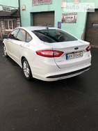 Ford Mondeo 12.03.2019