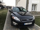Ford Mondeo 15.04.2019
