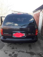 Ford Windstar 17.04.2019