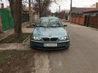 BMW 316 24.04.2019