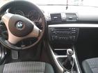 BMW 118 30.04.2019