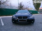 BMW 545 25.07.2019