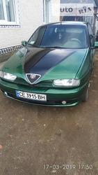 Alfa Romeo 145 07.05.2019