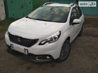 Peugeot 2008 05.05.2019
