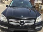 Mercedes-Benz GL 350 22.04.2019