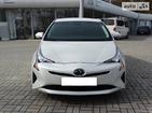 Toyota Prius 06.09.2019