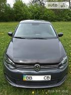 Volkswagen Polo 26.04.2019