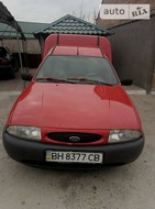 Ford Courier 30.04.2019