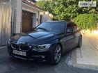 BMW 318 22.04.2019
