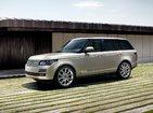 Land Rover Range Rover 19.03.2019