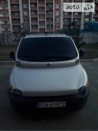 Fiat Multipla 26.04.2019