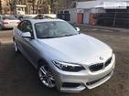 BMW 228 01.05.2019