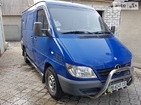 Mercedes-Benz Sprinter 07.05.2019