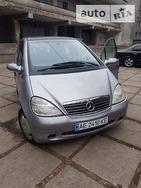 Mercedes-Benz A 140 13.04.2019