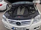 Mercedes-Benz GLK 300 07.05.2019