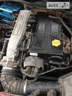 Ford Sierra 07.05.2019