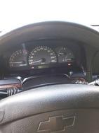 Chevrolet Tacuma 25.04.2019