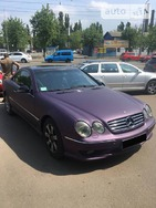 Mercedes-Benz CL 600 01.03.2019