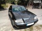 Mercedes-Benz C 280 1994 Киев 2.8 л  седан механика к.п.