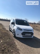Ford Transit Connect 13.07.2019
