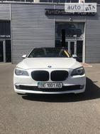 BMW 740 30.07.2019