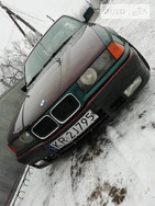 BMW 318 19.04.2019