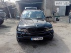 BMW X5 27.04.2019