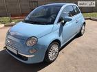 Fiat 500 07.05.2019