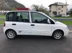 Fiat Multipla 06.05.2019