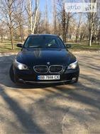 BMW 525 16.07.2019