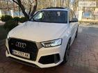 Audi RS Q3 29.04.2019