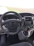 Opel Vivaro 07.05.2019