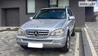 Mercedes-Benz ML 400 07.05.2019