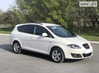Seat Altea XL 27.04.2019