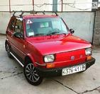 Fiat 126 07.05.2019