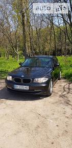 BMW 120 21.07.2019
