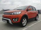 Great Wall Haval M4 24.04.2019