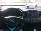 Toyota RAV 4 07.05.2019